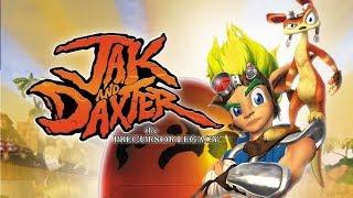 Jak and Daxter: The Precursor Legacy - PS4 - 100% Walkthrough - Part 1