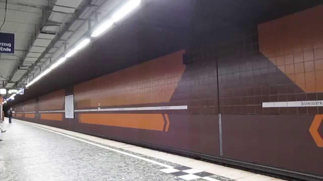 Hamburg Königstraße