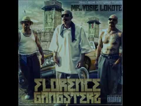 Mr. Yosie Lokote - Mi Mexico Querido