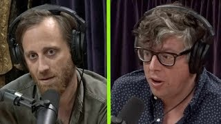 The Black Keys On Their Creative Partnership