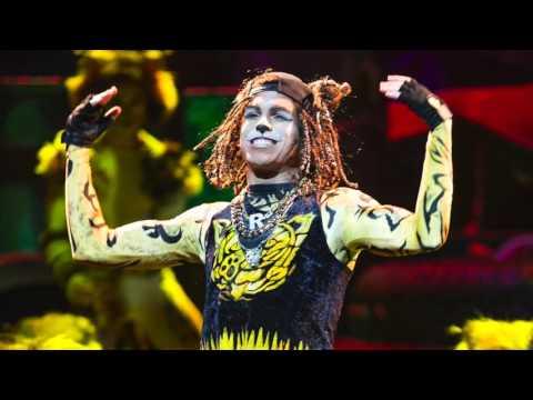 CATS The Musical - Daniel Assetta (The Rum Tum Tugger)