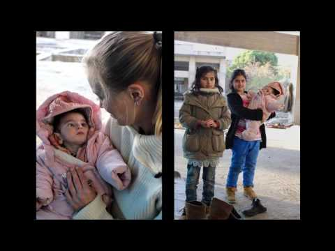 Humanitarian Crisis in Greece: Becoming one of the people
