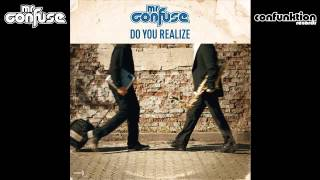 08 Mr Confuse - Man Made (feat. Dan Salem) [Confunktion Records]
