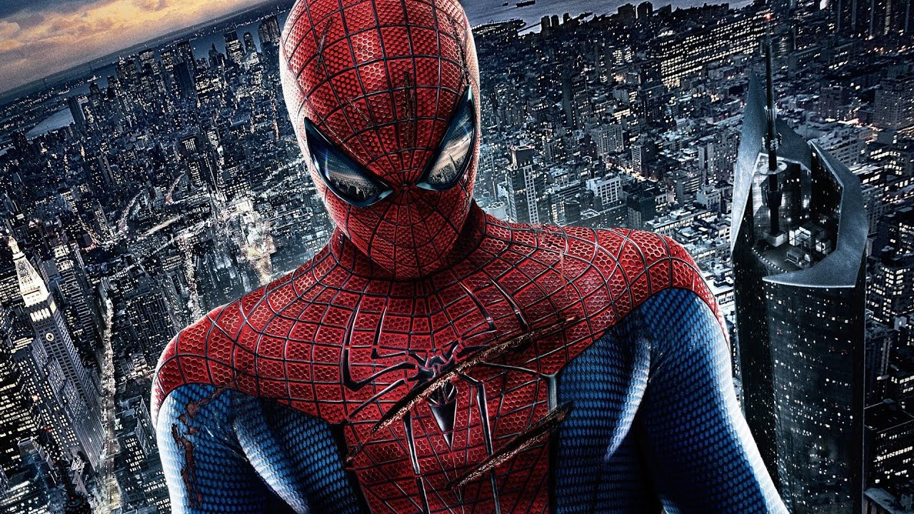 spiderman filme deutsch