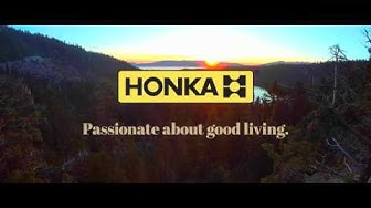 Honkarakenne - Passionate about good living.