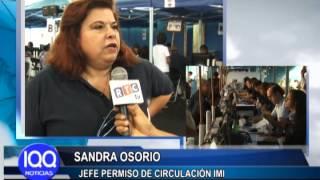 PERMISO DE CIRCULACIÓN 2015
