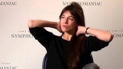 """Was Charlotte Gainsbourg über """"Nymphomaniac"""" sagt"""