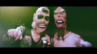 PAIN - Call Me (feat. Joakim Brodén) (OFFICIAL VIDEO)