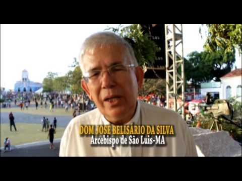 GRAÇAS ALCANÇADAS - SEQUÊNCIA MARANHÃO