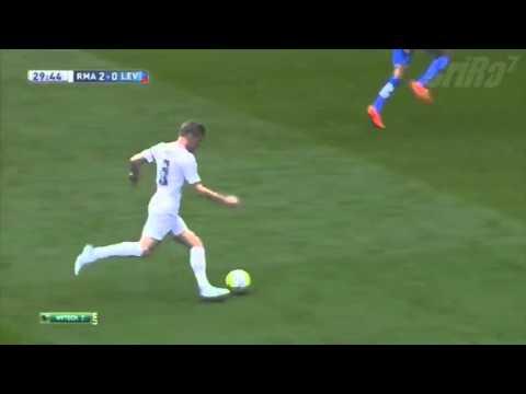 Real Madrid 3-0 Levante UD ; 10/17/15