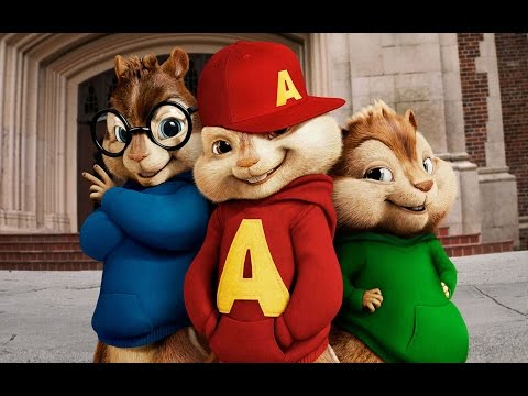 The Weeknd - Earned It (Chipmunks Version)