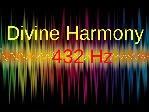 AMAZING 432 Hz Music: Divine harmony, Isochronic, Binaural