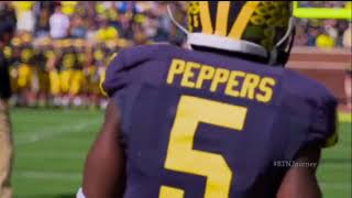 """Jabrill Peppers Career Mix """"SICKO MODE""""™️"""