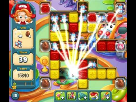 Toy Blast Level 799