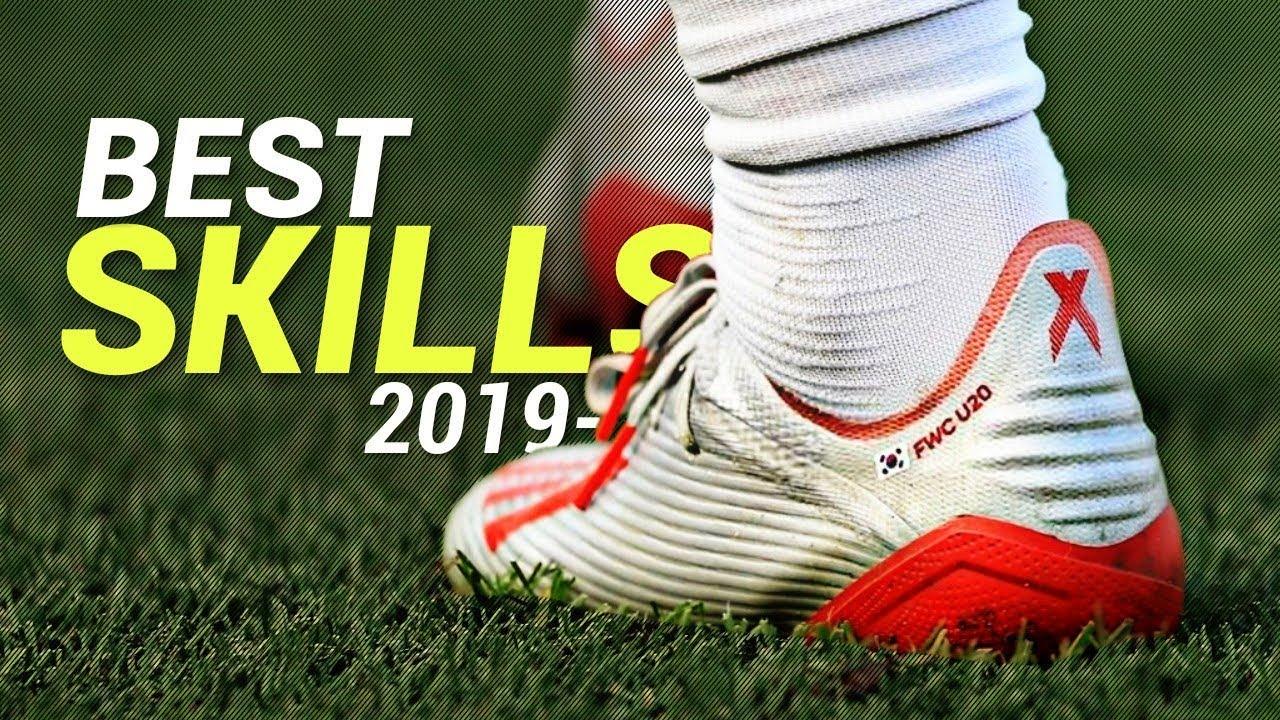 Download Best Football Skills 2019/20 #3