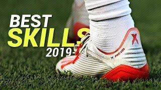 Best Football Skills 2019/20 #3