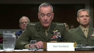 رئاسة الأركان الأميركية ترفض تبادل المعلومات العسكرية مع روسيا