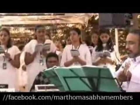 Karuna niranjavane (Maramon Convention 2014 Choir February 13,2014)