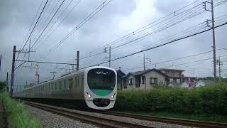 西武鉄道30105F 各停小平行 東大和市~小川