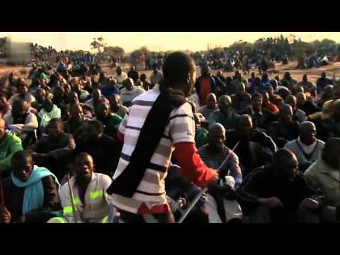 Marikana massacre could have been avoided - Miners Shot Down creator