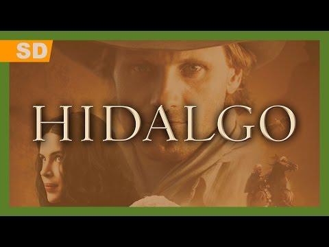 Hidalgo (2004) Trailer