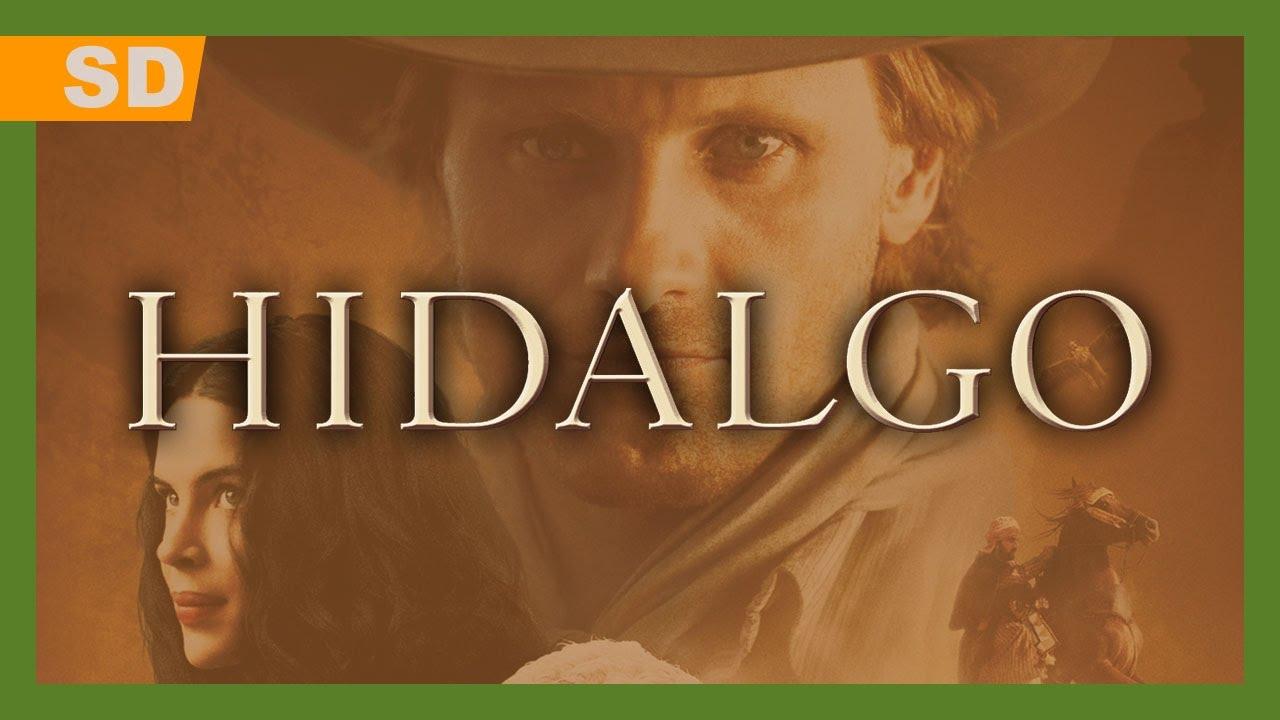 hidalgo 2004 trailer youtube