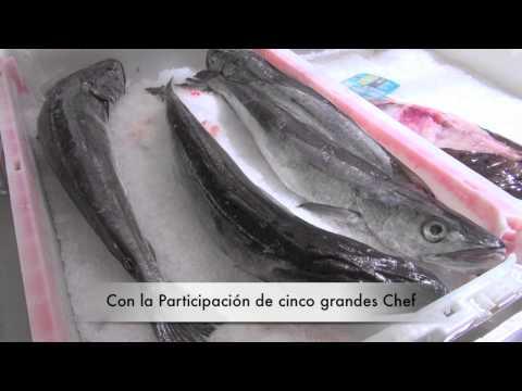 Thumbnail for Pontevedra Gastronómica