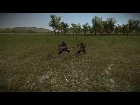 Total War: Shogun 2 Duels #1, Katana Hero Yari Hero