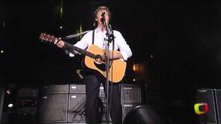 [HD] Paul McCartney in Rio de Janeiro (22/05/11) - Mrs. Vandebilt