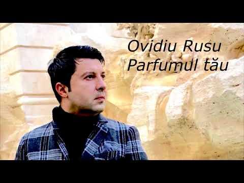 Ovidiu Rusu - Parfumul tau ll Super Hit 2018