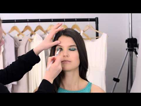 Стрелки смоки айс - видео урок макияжа - стрелки смоки айс от Орифлейм