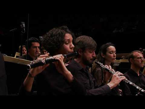 Debussy La Mer - Les Dissonances