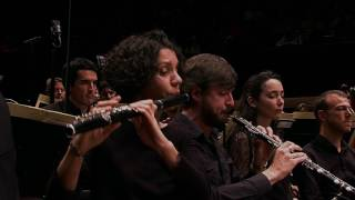 Debussy - La Mer - Dialogue du vent et de la mer