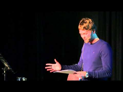 the-funny-side-of-fear----conquering-anxiety-through-comedy-|-daniel-hardman-|-tedxdouglas