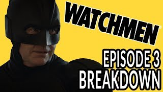 WATCHMEN Episode 3 Breakdown Theories and Details You Missed