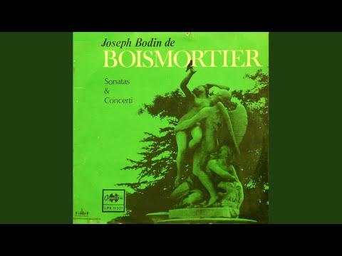Sonata In A Minor, Op. 34/VI. IV. Allegro