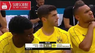 利物浦對多蒙特熱身賽liverpool vs dortmund
