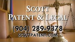 Patent Attorney, Copyright Lawyer in Orange Park FL 32073