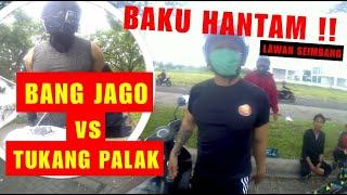 Download lagu BANG JAGO vs TUKANG PALAK