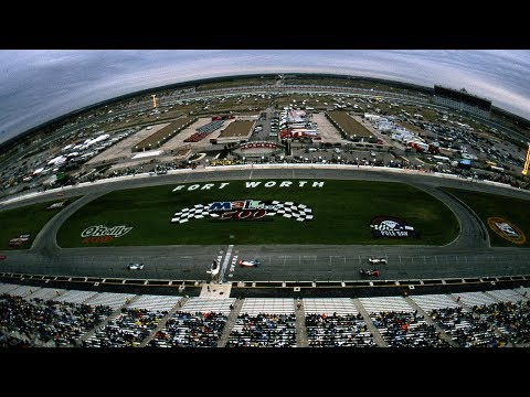 Classic Rewind: 1999 Mall.com 500 at Texas Motor Speedway