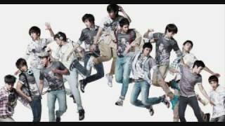 Super Junior - 첫번째 이야기 Love U More