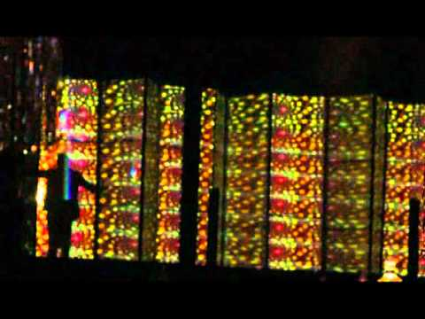 Reel show video mapping by Obstinado Media.mpg