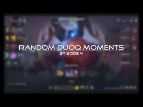 Random DuoQ Moments Folge 4   Kevlerino & Lowtiny   League of Legends