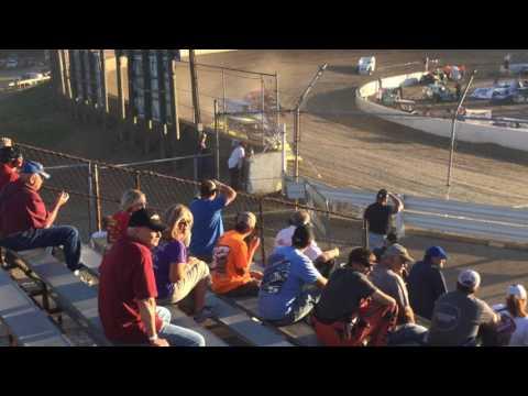 Federated I 55 Raceway 06 24 17 Gary Heat