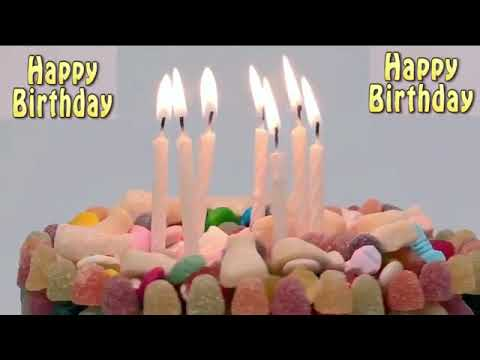 HAPPY BIRTHDAY-full song HD