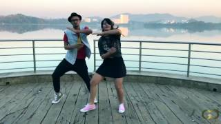 Shape of you Dance Choreography 720p