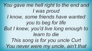 Tom T. Hall - Song For Uncle Curt Lyrics YouTube Videos