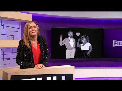 Black History Spotlight: John Robinson | February 7, 2018 Act 3 | Full Frontal on TBS