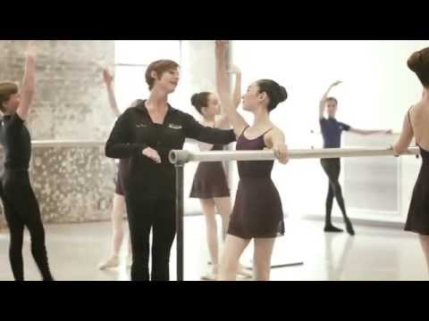 Ballet West Academy in SLC and Thanksgiving Point - Extended Cut