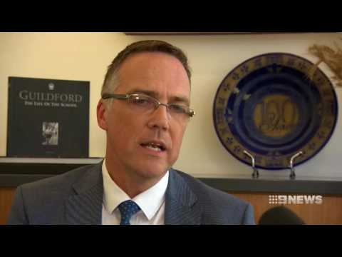 School's Change | 9 News Perth